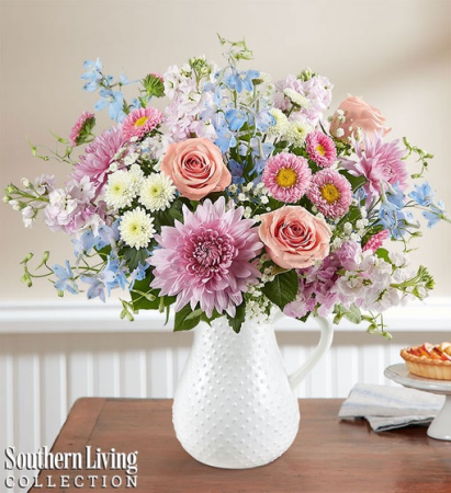 Her Special Day Southern Living Vase