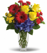 Here's For You Flower Arrangement