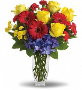 Here's to You - 291  Vase Arrangement