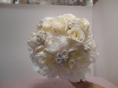 Heritage Bouquet Bridal Bouquet
