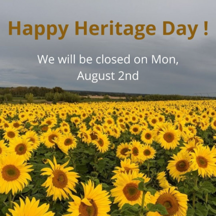 Heritage Day 2021