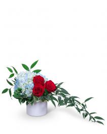 Heroic Flower Arrangement