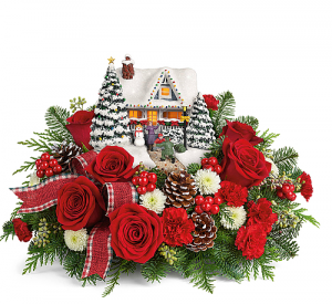 Hero's Welcome (keepsake) Christmas in Paradise, NL | PARADISE FLOWERS & GIFTS