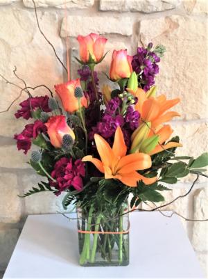 HEY THERE  in Buda, TX   Budaful Flowers