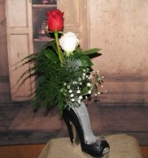 High Heel Special Occasion