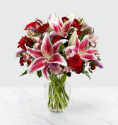 High Style Floral Arrangement
