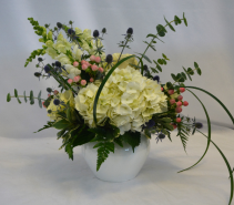 HIGH STYLE Fresh Arrangement