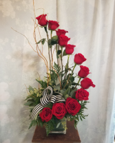 High Style Roses