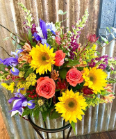 Hill Country Wildflowers - Designer's Choice Fresh Summer