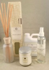 Hillhouse Fresh Linen Products