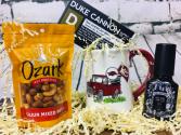Hog Wild Gift Set