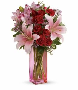 Hold Me Close Bouquet Arrangemet