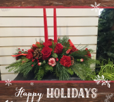 Holiday Blessings Brown Eyed Susans Holiday Special