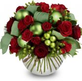 """HOLIDAY BLISS""  ARRANGEMENT"
