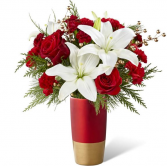 Holiday Celebrations Bouquet Bouquet