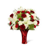 Holiday Celebrations Bouquet holiday