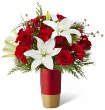 Holiday Celebrations FTD Arrangement