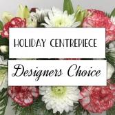 Holiday Centerpiece Designer's Choice
