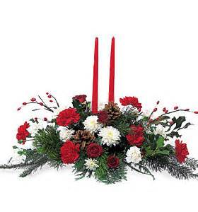 Holiday Delight Centerpiece