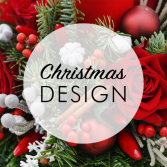 Holiday Designers Choice Arrangement