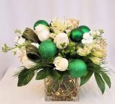 Holiday Elegance Arrangement