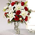 Holiday Elegance Bouquet