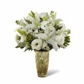 Holiday Elegance Bouquet for Kathy Ireland Home