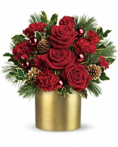 Holiday Elegance T115-1