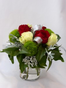 HOLIDAY FEST - Special Occasion Flowers   Prince George BC Flowers   Prince George BC Florists:   AMAPOLA BLOSSOMS