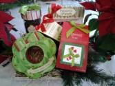 Holiday Gift Basket Gift Basket