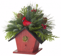 Holiday Home Centerpiece