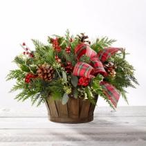 Holiday Homecomings:GD-C9 Christmas