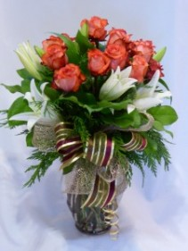 MA MA MIA-  Mother's Day Roses, Valentines Roses,  Roses & Gifts for Your Love   Prince George BC: AMAPOLA BLOSSOMS   Prince George BC