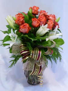 MA MA MIA-  Mother's Day Roses Roses & Gifts for Your Love:  AMAPOLA BLOSSOMS   Prince George BC