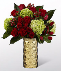 Holiday Luxury Bouquet