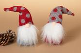 Holiday Plush Gnomes