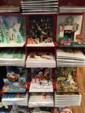 Holiday Pop-Up Cards