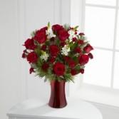 HOLIDAY ROSES Christmas Royal Roses