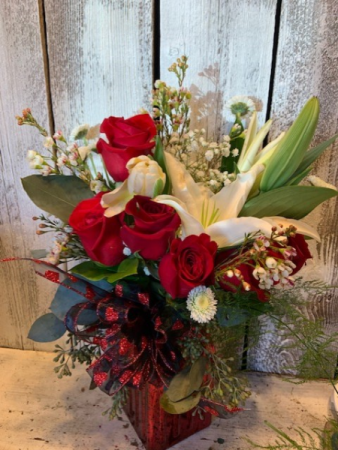 Holiday      Special lillies/roses/tulips