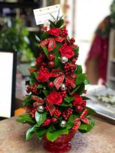 Holiday Spirit Tree Christmas