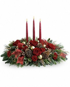 Holiday Traditions  in Lakeland, FL | MILDRED'S FLORIST