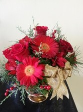 Holiday Traditions Arrangement