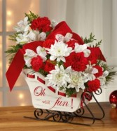 Holiday Traditions Bouquet Bouquet