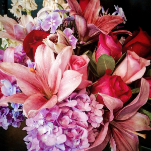 Holland Wedding Flowers Wedding Package in Redding, CT | Flowers and Floral Art