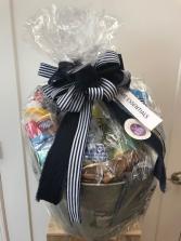 Home Essentials Gift Basket