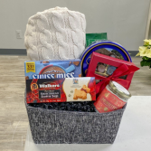 Home for Christmas Gift Basket
