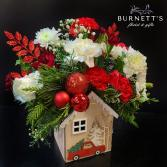 Home For the Holidays Arrangement