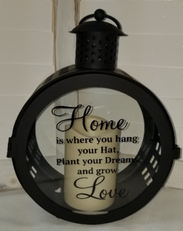Home Lantern