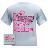 Home NC Girlie Girl T-shirt