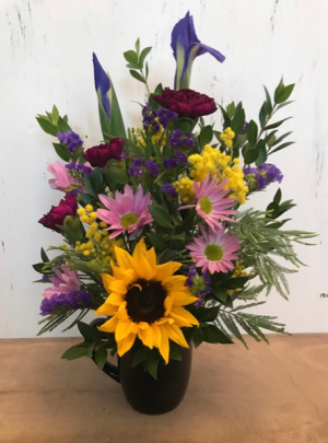 Home Sweet Home  in North Platte, NE | PRAIRIE FRIENDS & FLOWERS
